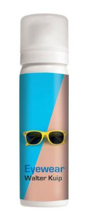 spray zonnebrand